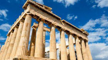 grecia cosa visitare in vacanza